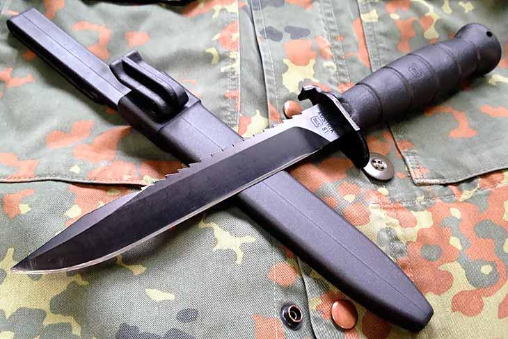 Нож Glock FM 81