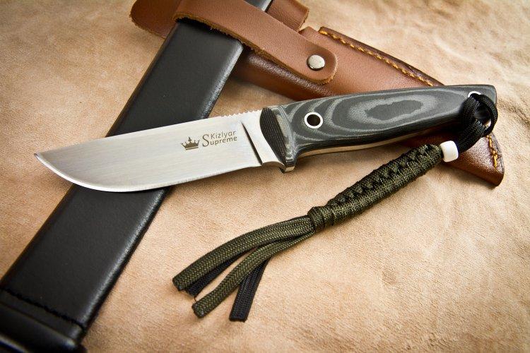 Нож для охотника