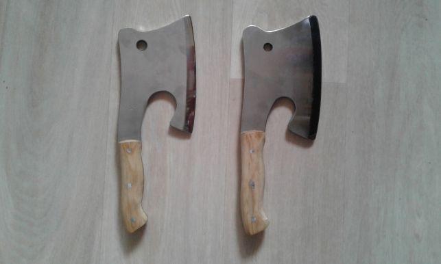 Ножи-топорики