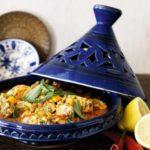 Посуда из Марроко