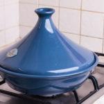 Посудина для духовки