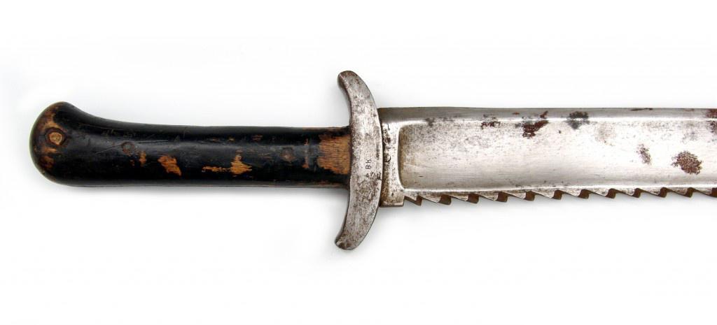 Саперные ножи