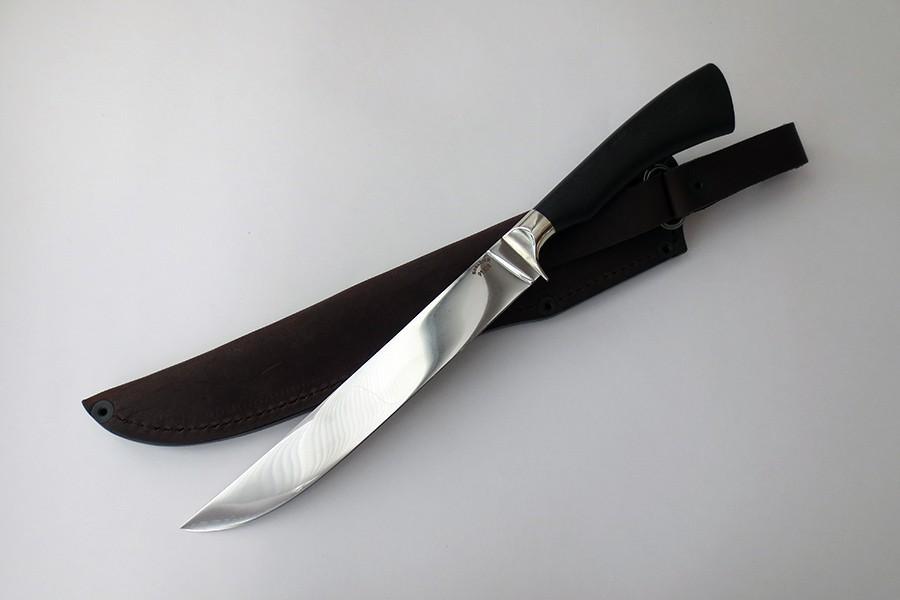 Сталь 95х18 для ножа