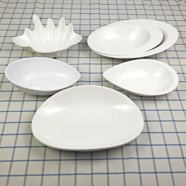 Тарелки для стола