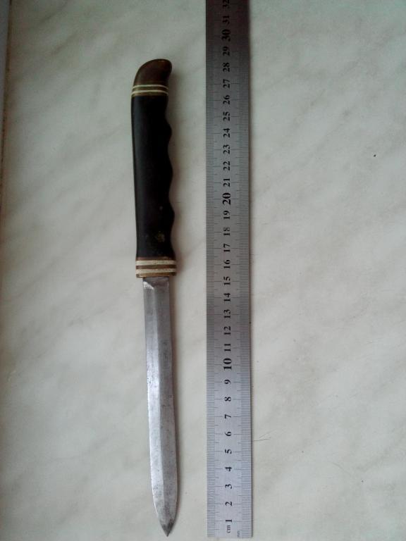 Тонкие ножи