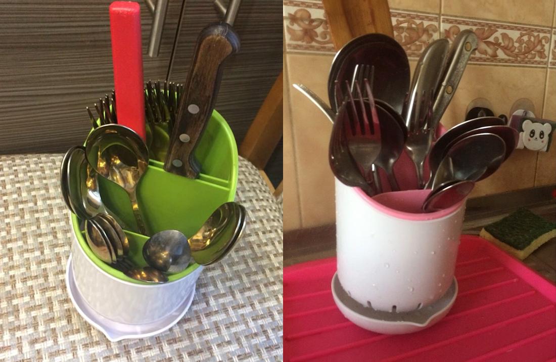 Удобные приспособления для кухни