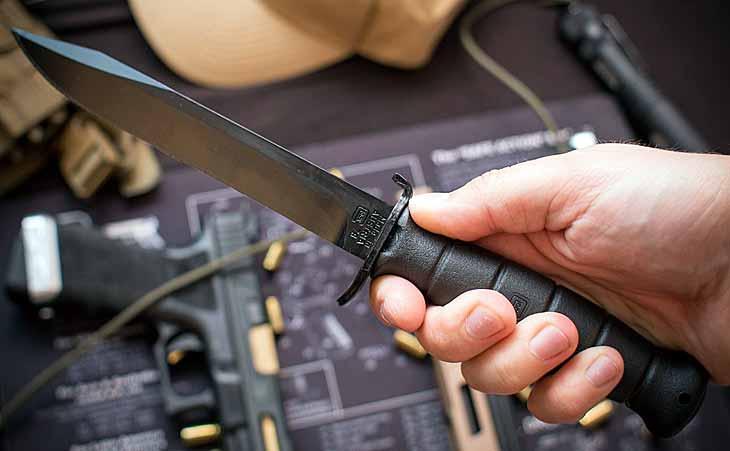 Удобный Glock FM 78