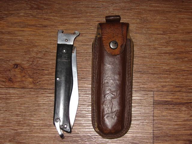 Ножи советского союза