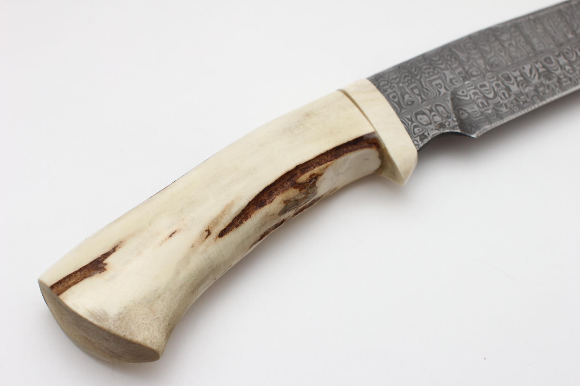 Рукоять кость