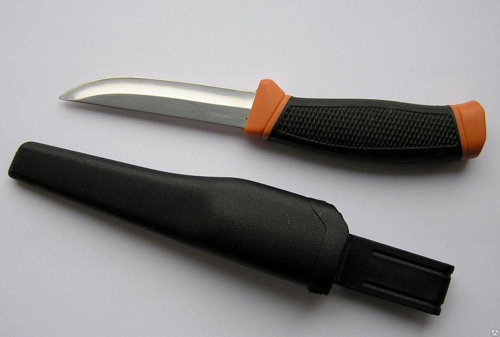Недорогой нож для рыбалки