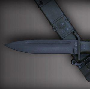 Нож 6х9