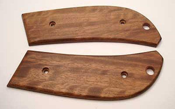 Деревянные плашки