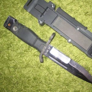 "Штыковой нож ""Ратник"""