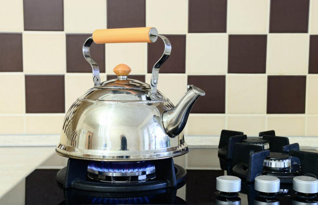 Рейтинг лучших средств от накипи в чайнике