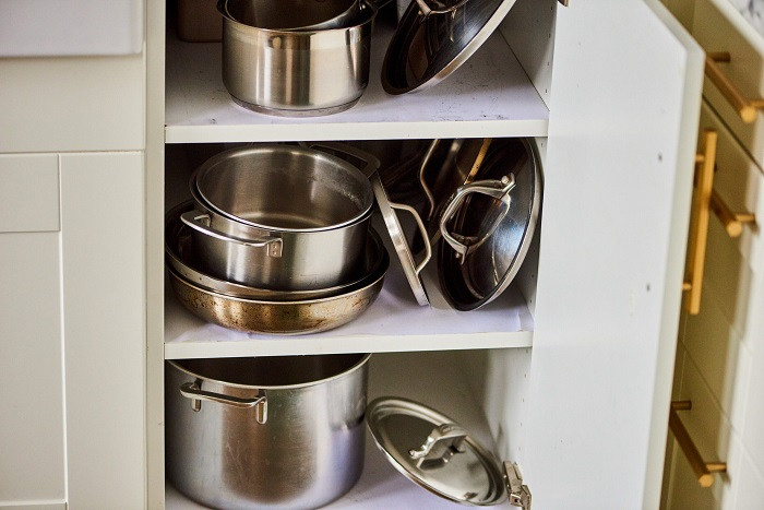 Рейтинг неудобных систем хранения посуды