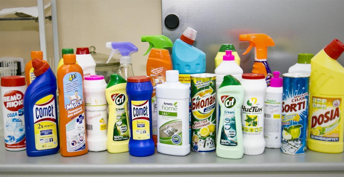 Рейтинг самых неэффективных моющих средств для посуды